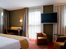 Holiday Inn Mulhouse, Мюлуз
