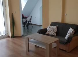 Апартамент за нощувки, Nevrekop (Dag-Chiflik yakınında)