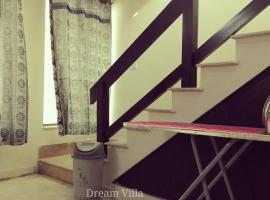 Deam villa