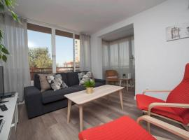 Apartamentos Kasa25 Club Náutico