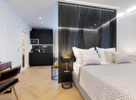 Luxury Apartment Fortuna 2