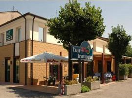 Locanda Corte Girlanda, Verona (Lugagnano yakınında)