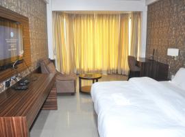 Waii International Hotel, Itānagar