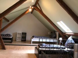 NRing Apartments, Wiesemscheid