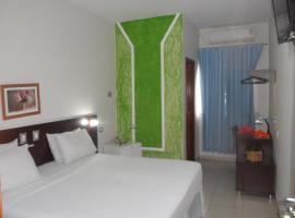 Nioja Hotel, Itumbiara
