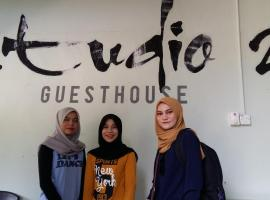 Studio 2 Guest House