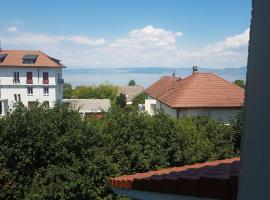 villa Evian Neuvecelle