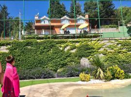 Casa La Cancha