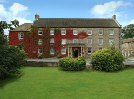 The Morritt Hotel, Barnard Castle