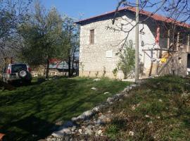 Villa Balla, Sinanaj (Librazhd yakınında)
