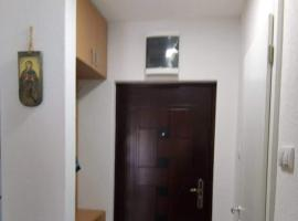 apartman visnja, Gornja Toplica