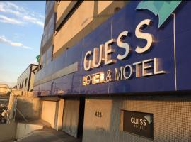 Guess Hotel & Motel