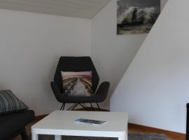 Haus Hohl, Rorschacherberg