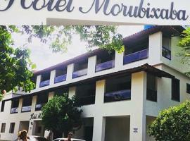 Hotel Morubixaba, Iriri