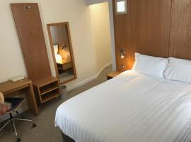 Corona Hotel Rotherham Sheffield Meadowhall