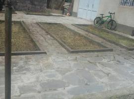 home in Stepanavan, Step'anavan (Garrgarr yakınında)