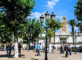 Rue de l indépendance, Tlemcen