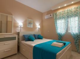 Ialysos Cosy Apartment