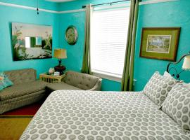 Historic Whiting Hotel Suites