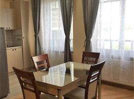 Asterias Apartment
