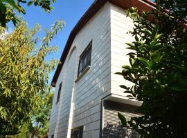 butique appartment & spa, Ашкелон (рядом с городом Sede Yo'av)