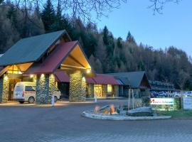 Swiss-Belresort Coronet Peak