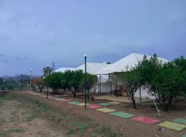 Royal Tent Pushkar, Пушкар (рядом с городом Bassi)