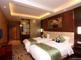 Chengdu Panda Hotel