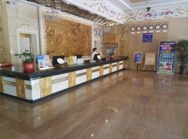 Shishi Xiangjiang Guesthouse, Shishi (Hanjiang yakınında)
