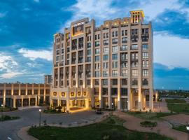 thelocal Hotels Grozny, Грозный
