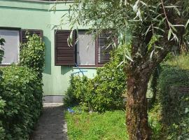 Casa Lidia, Jušići