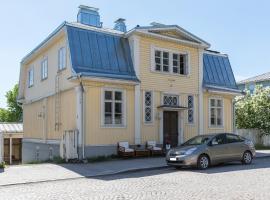 Matin ja Maijan Majatalo, Hämeenlinna