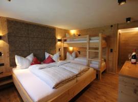 Hotel Maroi, Wald am Arlberg