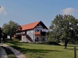 Mandulásház, Vászoly (рядом с городом Pécsely)