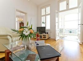 Villa Charlottes Hoeh Wohnung 05, Neuhof