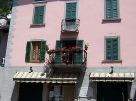 Appartamenti Azzone, Azzone (Schilpario yakınında)
