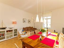 Villa Charlottes Hoeh Wohnung 03, Neuhof