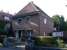 Tal-Residenz Haus Nr 5, Bad Salzuflen (Pillenbruch yakınında)