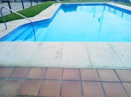 Playa Areas, Areas (Outeiro yakınında)