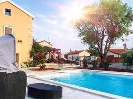 Apartments Borghetto