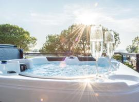 Floating house - Marina Relax