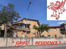 Grifo Residence