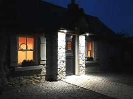 Ash Cottage, Ardagh (рядом с городом Newcastle West)