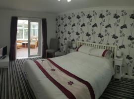 6 Mill View Road, Wragby (рядом с городом Lissington)
