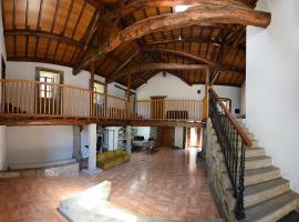 Casa Grande de Covas-Apartamentos Turísticos, Taboada (A Airoa yakınında)