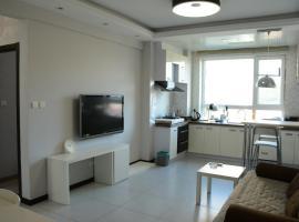 Dalian Ikea Style Apartment, Dalian (Lingshui yakınında)