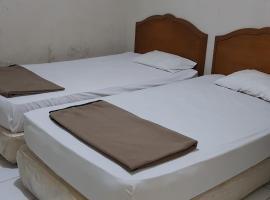 Pelangi Hotel Lembang