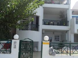 Maxairas Home Patra, Alissos (рядом с городом Като-Ахайя)