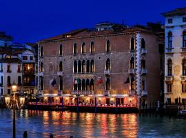 The Gritti Palace, A Luxury Collection by Marriott Hotel