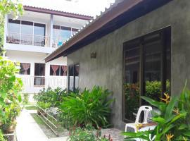 Maehaad Garden Inn